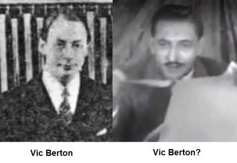 Berton comparison