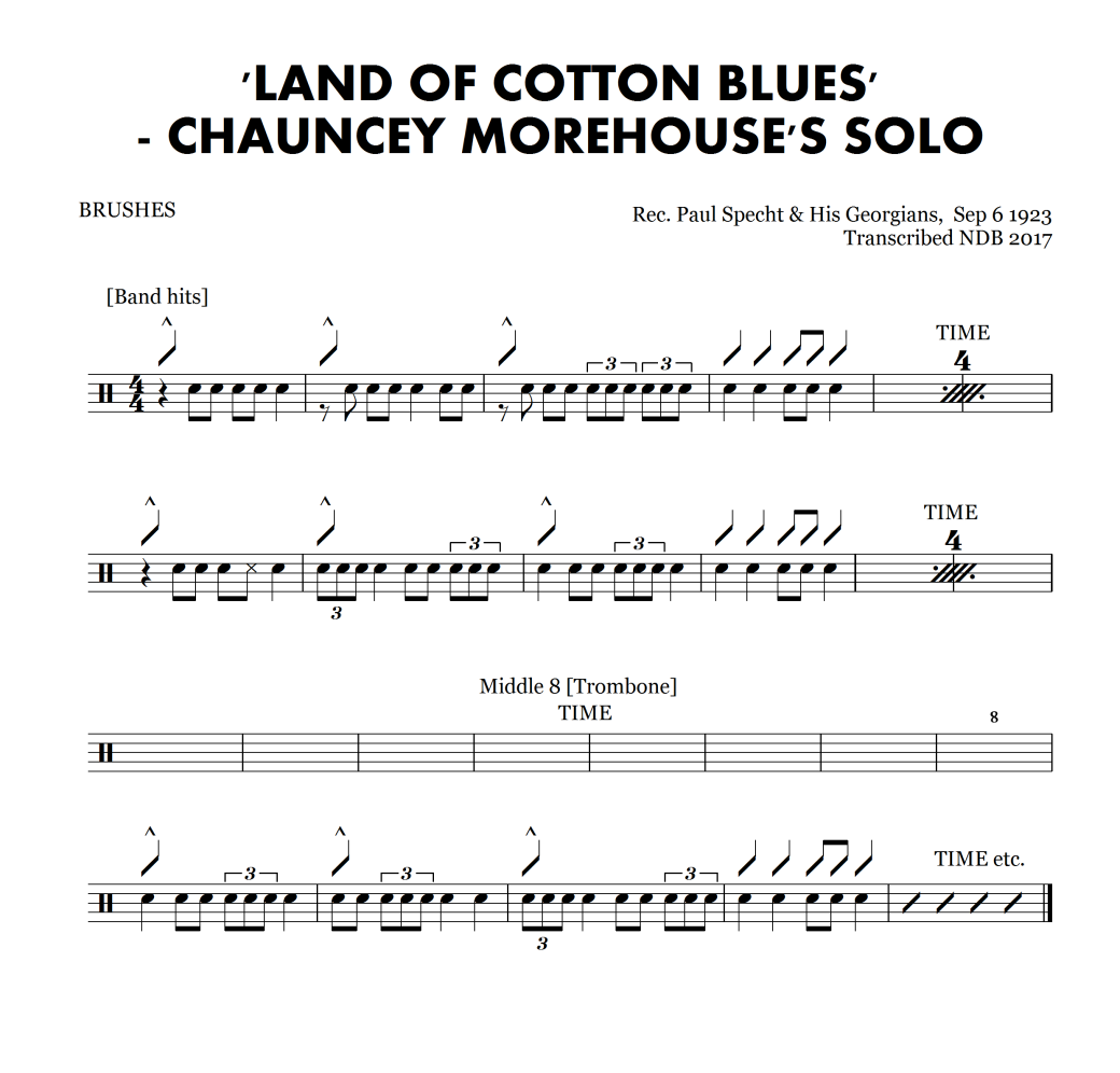 Morehouse Land Of Cotton Blues 1923.png